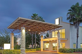 Picture of Clearwater Hotel in Clearwater
