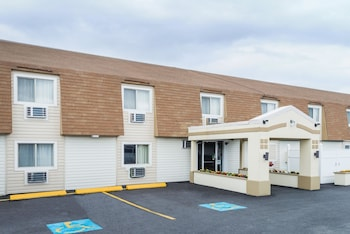 Motels In Bangor