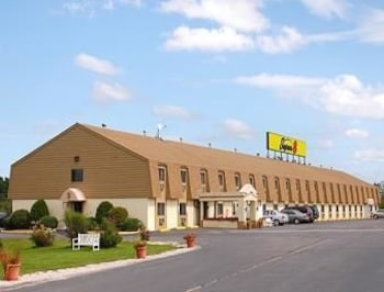 Picture of Super 8 - Bangor in Bangor