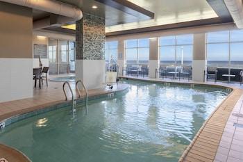 תמונה של Residence Inn by Marriott Virginia Beach Oceanfront בוירג'יניה ביץ'