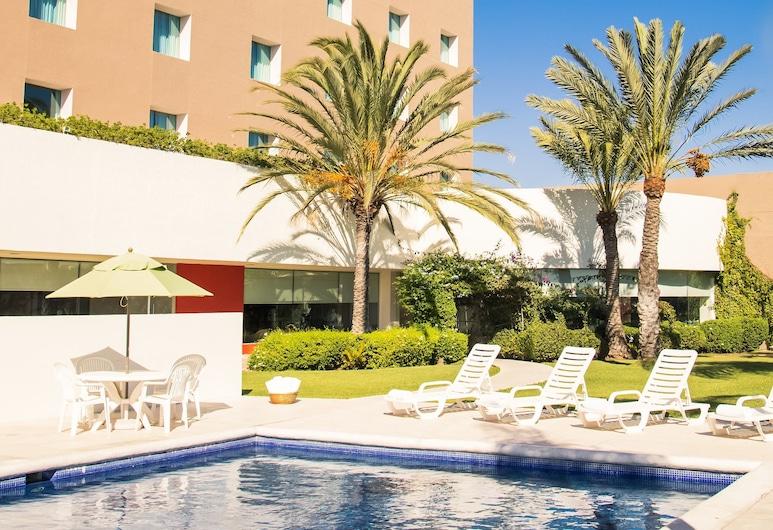 Fiesta Inn Tijuana Otay, Tijuana, Pool