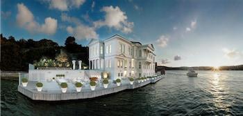Beykoz bölgesindeki Ajia Hotel - Special Class resmi