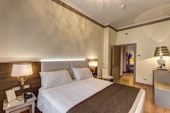 Mediolan — zdjęcie hotelu Hotel Romana Residence