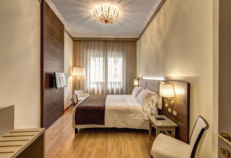 Hotel Romana Residence, Milano, Tripla Standard, Camera