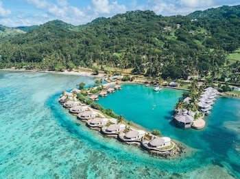Picture of Koro Sun Resort in Savusavu