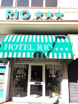 Picture of Hotel Rio in Sanremo
