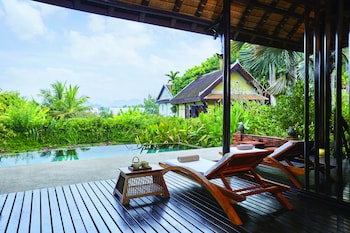 Slika: Belmond La Résidence Phou Vao ‒ Luang Prabang