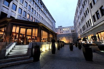 Fotografia hotela (Allegroitalia Golden Palace) v meste Turín