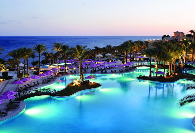 Grand Rotana Resort & Spa, Sharm el-Sheikh, Udendørs pool
