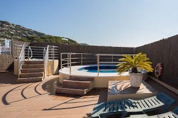 Lloret de Mar — zdjęcie hotelu H·TOP Alexis