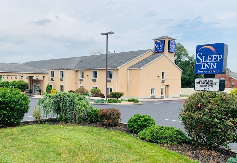 Sleep Inn & Suites, Ronks