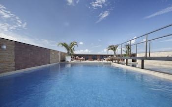 Foto del Royal Rio Palace Hotel en Río de Janeiro