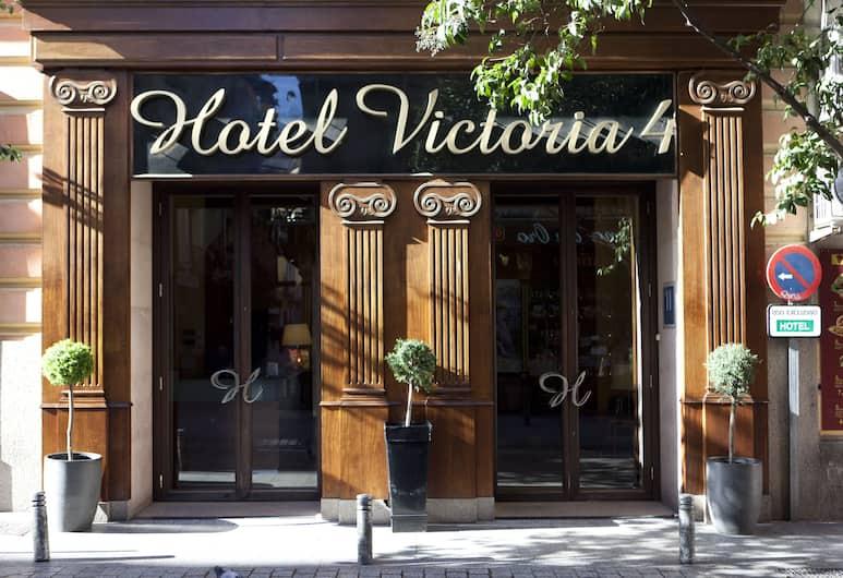 Hotel Victoria 4, Madrid