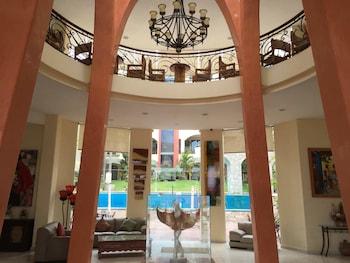 Φωτογραφία του Quinta las Alondras Hotel and Spa, Guanajuato