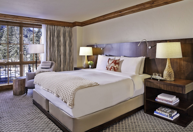 St. Regis Residence Club, Aspen, Aspen, Habitación, 2 habitaciones, para no fumadores, Habitación