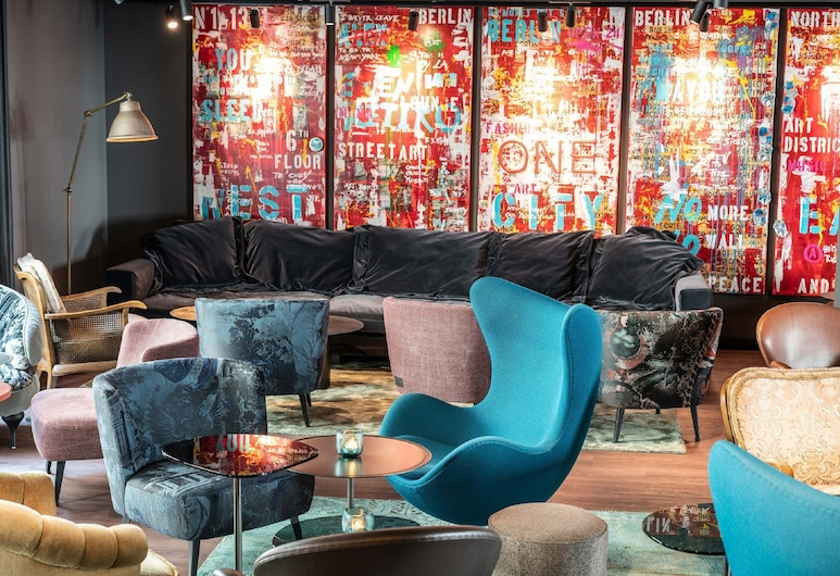 Motel One Berlin Mitte, Berlin