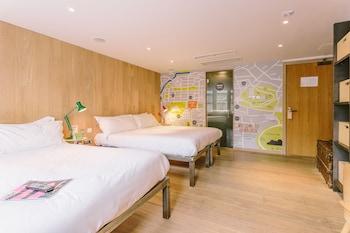 Φωτογραφία του Grassmarket hotel, Εδιμβούργο