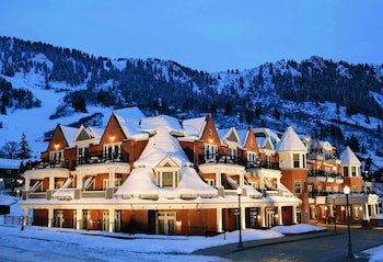 Bild vom Hyatt Residence Club Grand Aspen in Aspen