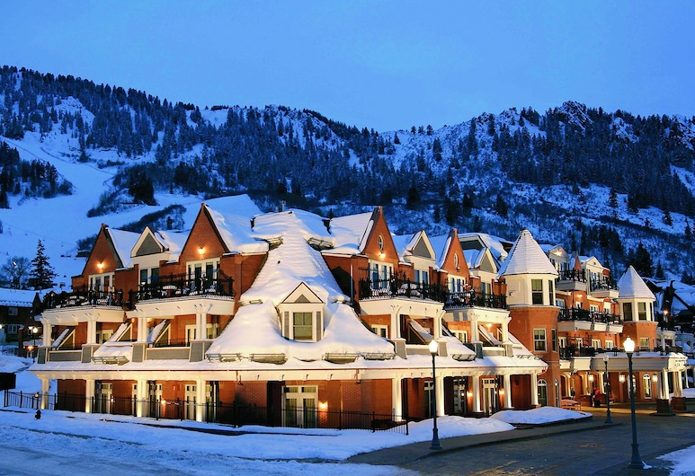 Hyatt Residence Club Grand Aspen, Aspen
