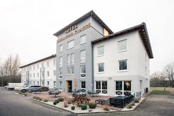Choose This Mid-Range Hotel in Ratingen