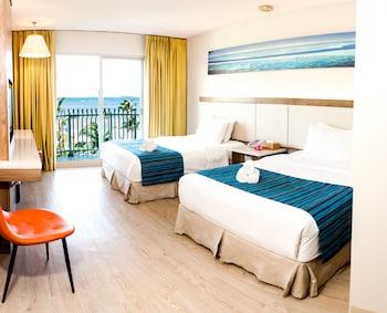 Picture of Kanoa Resort Saipan in Saipan