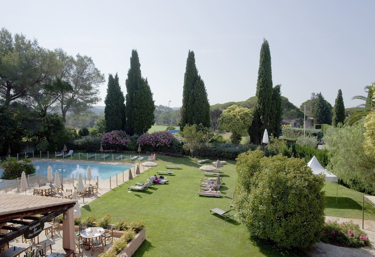 Najeti Golf Hotel de Valescure, Saint-Raphael