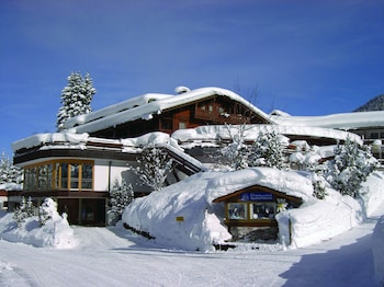 Picture of IFA Alpenhof Wildental Hotel Kleinwalsertal in Mittelberg
