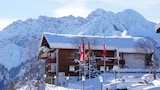 Book this Gym Hotel in Mittelberg