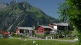 Bild vom IFA Alpenrose Hotel Kleinwalsertal in Mittelberg