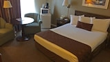 Odaberi ovaj economy hotel u South Lake Tahoe