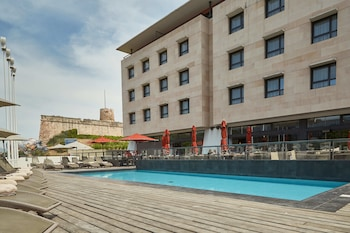 Picture of New Hotel of Marseille in Marseille