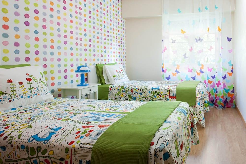 Hrací kútik/izba pre deti