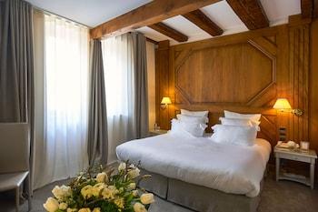 Picture of La Maison des Têtes in Colmar