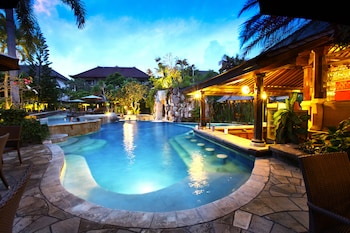 Enter your travel dates, check our Seminyak last minute prices