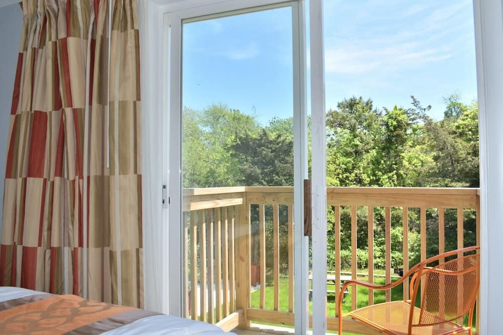 Deluxe Room, 2 Queen Beds - Balcony