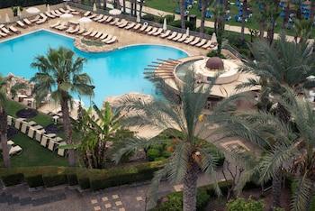 Foto di St. George Hotel Spa & Beach Resort Paphos (e dintorni)
