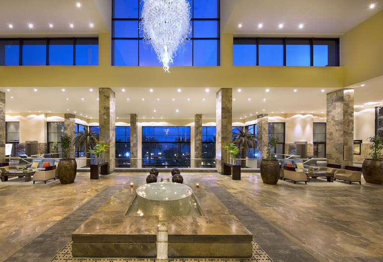 InterContinental Resort Aqaba, Aqaba, Bahagian Luar