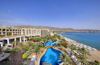 Gambar InterContinental Resort Aqaba di Aqaba
