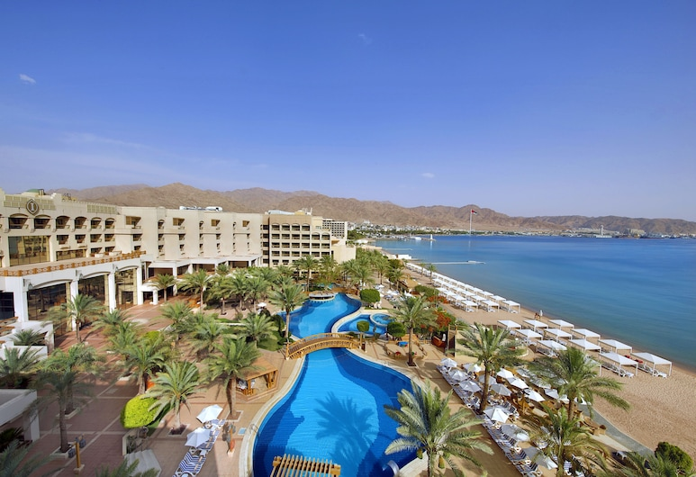 InterContinental Resort Aqaba, an IHG Hotel, Aqaba