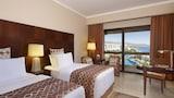 在亚喀巴的亚喀巴洲际大酒店照片