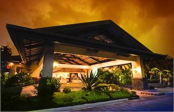 達弗澳達沃水畔島嶼飯店的相片