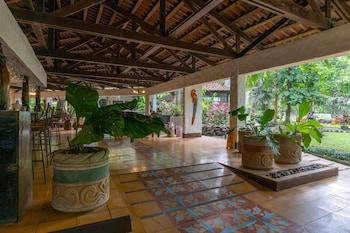 Picture of Villa Lapas Jungle Village in Tarcoles