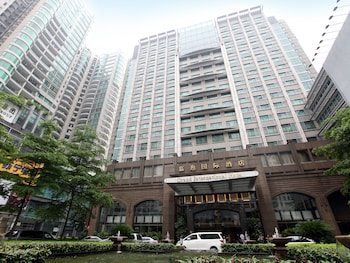 Picture of Guangzhou Grand International Hotel in Guangzhou