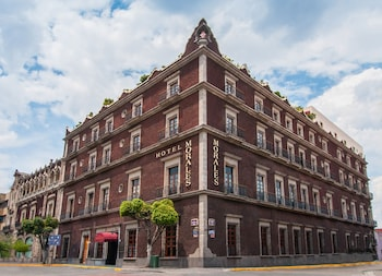 Nuotrauka: Hotel Morales Historical & Colonial Downtown Core, Gvadalachara