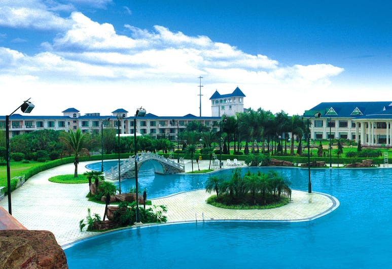 Country Garden Holiday Resorts, Foshan