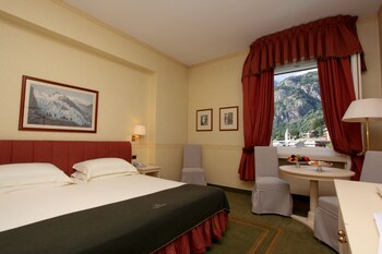 Picture of Grand Hotel Royal e Golf in Courmayeur