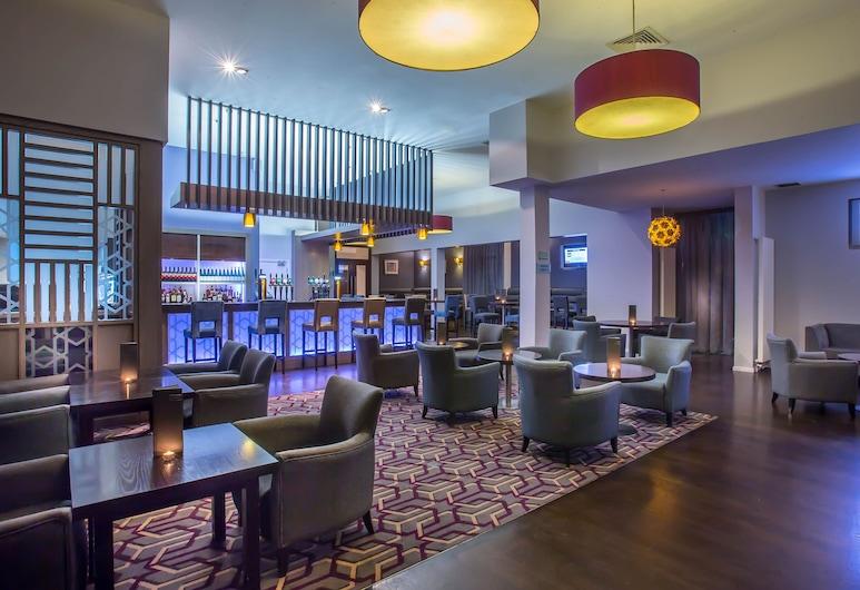 Maldron Hotel Dublin Airport, Corballis, Hotelový bar