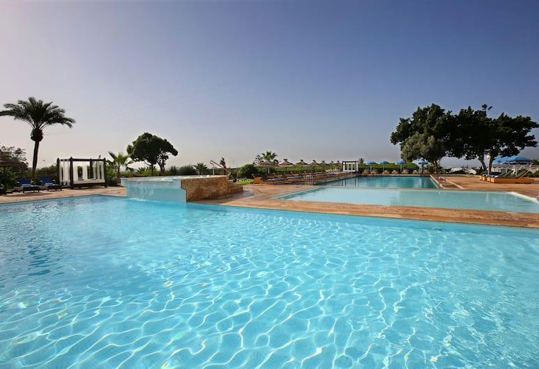 Anezi Tower Hotel, Agadir