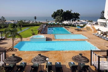 Slika: Anezi Tower Hotel ‒ Agadir
