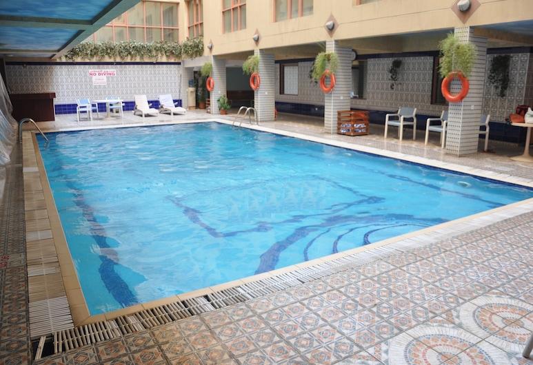 Swiss International Palace Hotel Manama, Manama, Piscina al aire libre